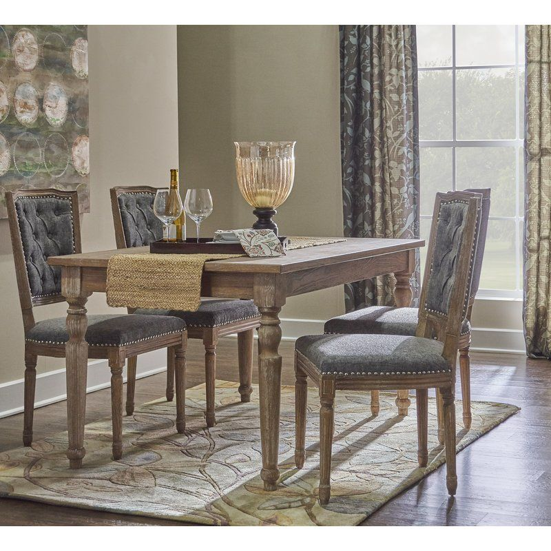 Alberta Side Chair   Dining table, Dining table in kitchen