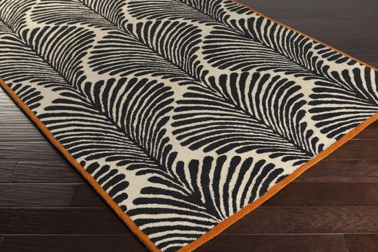 BRD-6010: Surya | Rugs, Pillows, Wall Decor, Lighting, Accent Furniture, Throws