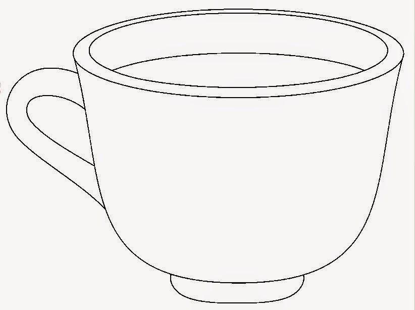 kopje koffie of liever thee de uitdaging voor deze maand