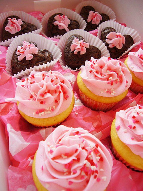Valentineu0027s  Cupcake  Ideas __06