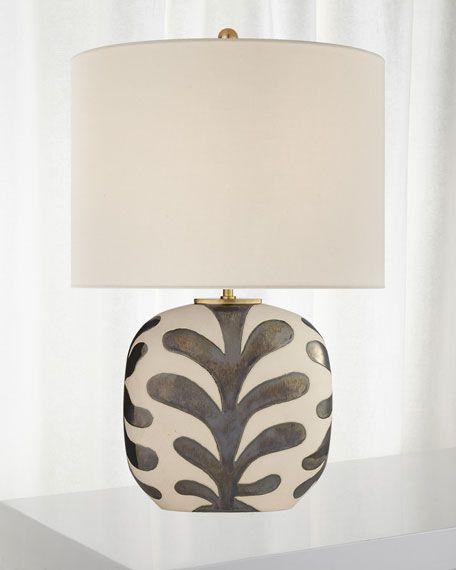 Kate Spade New York Parkwood Medium Table Lamp Table Lamp Lamp