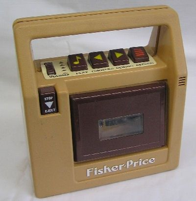 Def had one of these