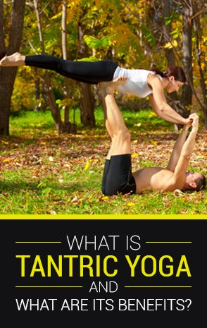 The benefits of Tantric Yoga or Tantric sex are plenty! Would you like to know more? Check out this post!
