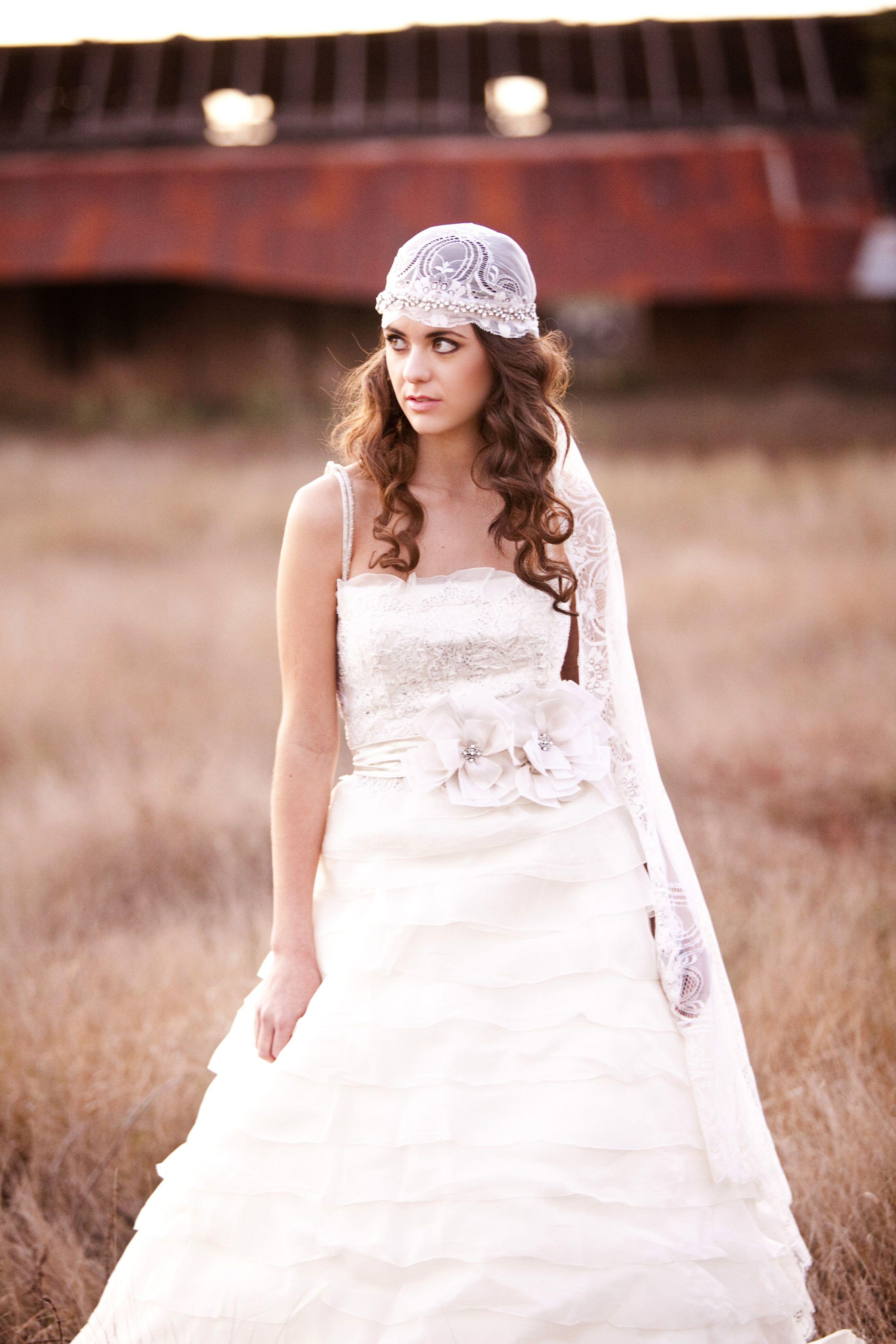 e4cbe60518 velos de novia estilo pirata