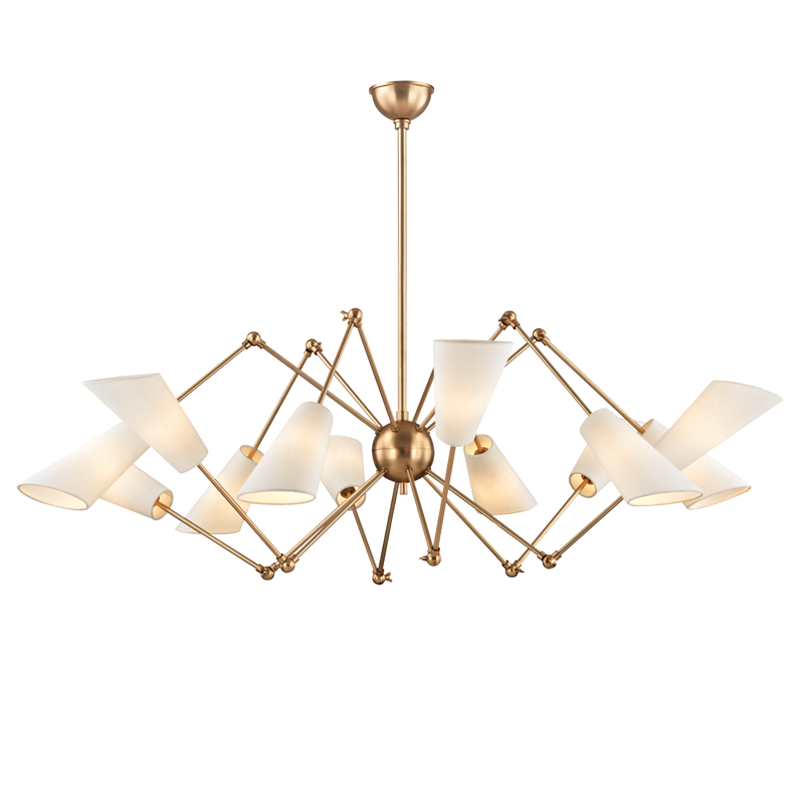 Buckingham With Images Chandelier Hudson Valley Lighting