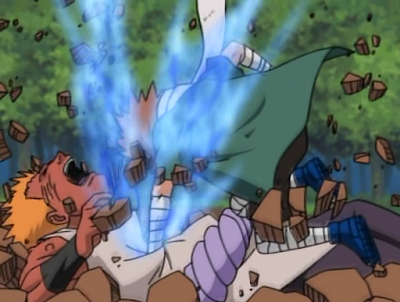 Naruto 114 - Goodbye Old Friend   I'll Always Believe In You - Ephix