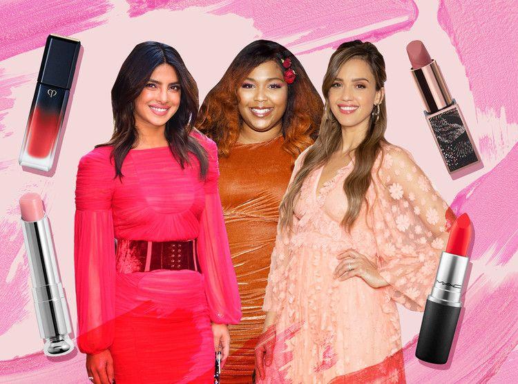 22 Lipsticks Celebrity Makeup Artists Always Use — E! News -   15 makeup Artist lipsticks ideas