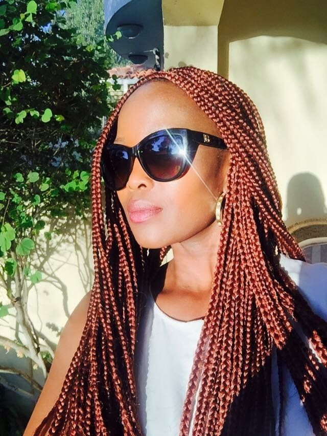 Box braids on natural hair with extensions google search hair box braids on natural hair with extensions google search pmusecretfo Gallery