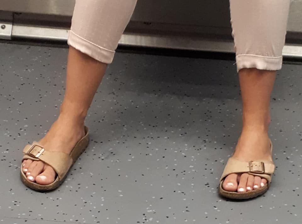 promo code 7baba c1569 Pin von Johhan IntGall auf Birkenstock in 2019 | Shoes, Sexy ...