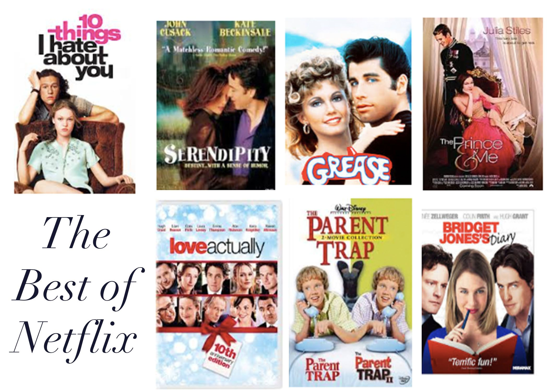 The Best FeelGood Movies on Netflix Good movies on