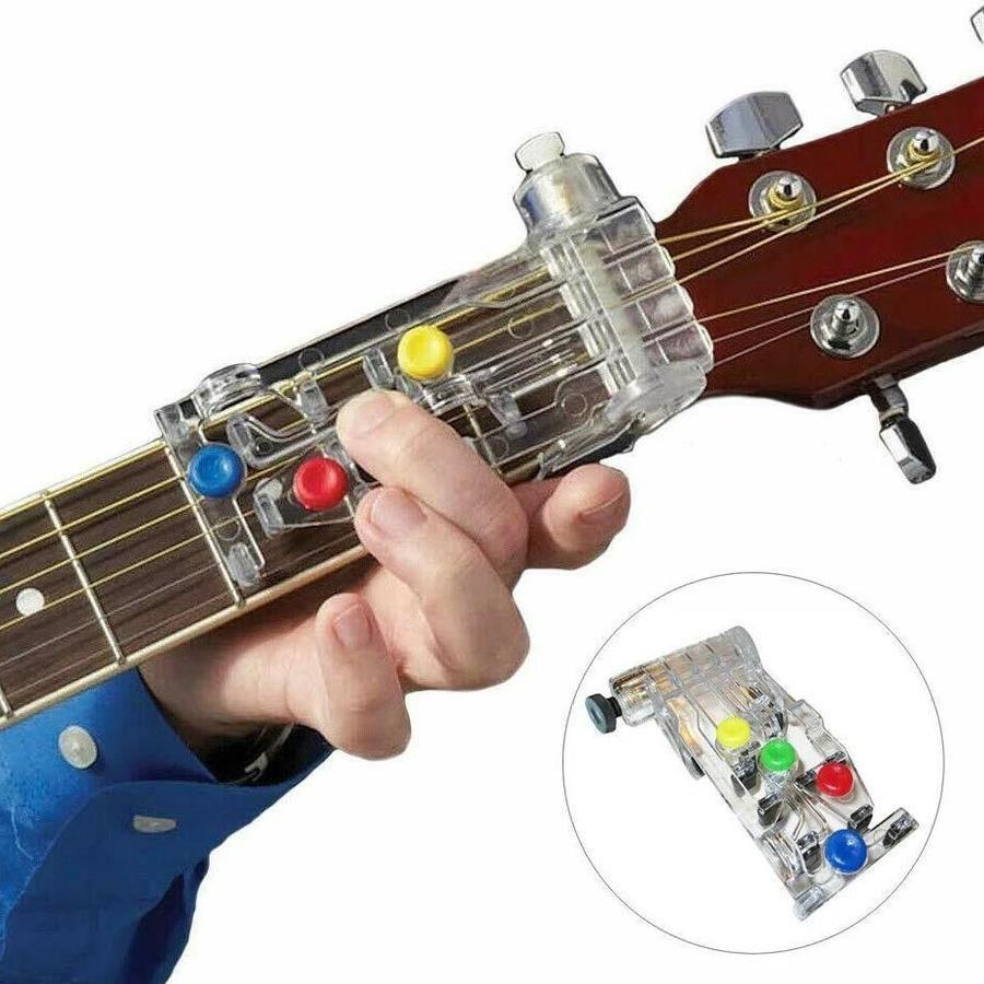 ChordBuddy Guitar Learning System & Teaching Aid – Supertrip.shop ...