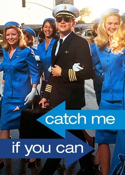 Sıkıysa Yakala - Catch Me If You Can izle | Full HD izle Leonardo Dicaprio, Ταινίες