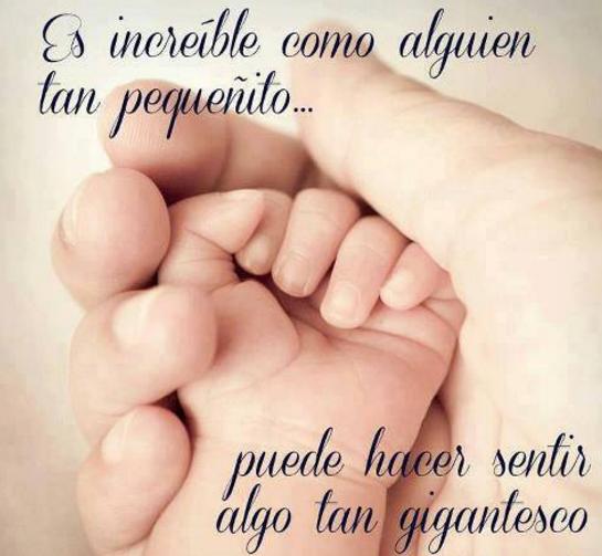 Frases Para Una Bebe Recien Nacida Preciosas Frases Para