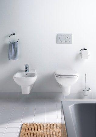 Duravit D Code Inodoro Y Bide Colgantes Ventas Catalunya Com Pe Wc Mit Dusche Minimalistische Bader Sieger Design