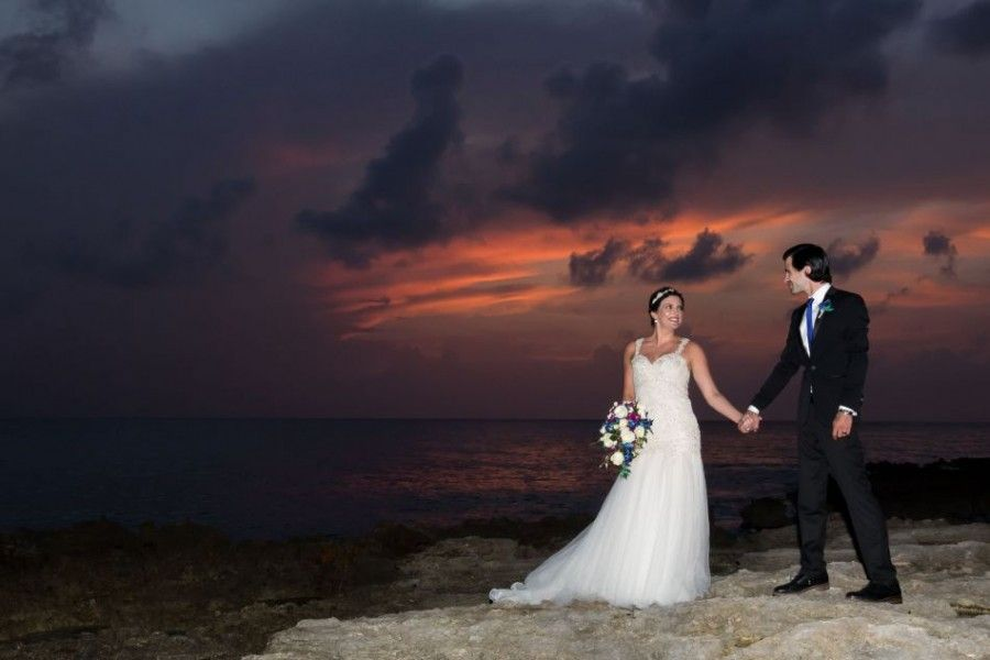 As an experienced wedding planner, the company allows their clients to feel the joy of relaxing and experience the benefits of a perfectly organized wedding Destination Wedding
