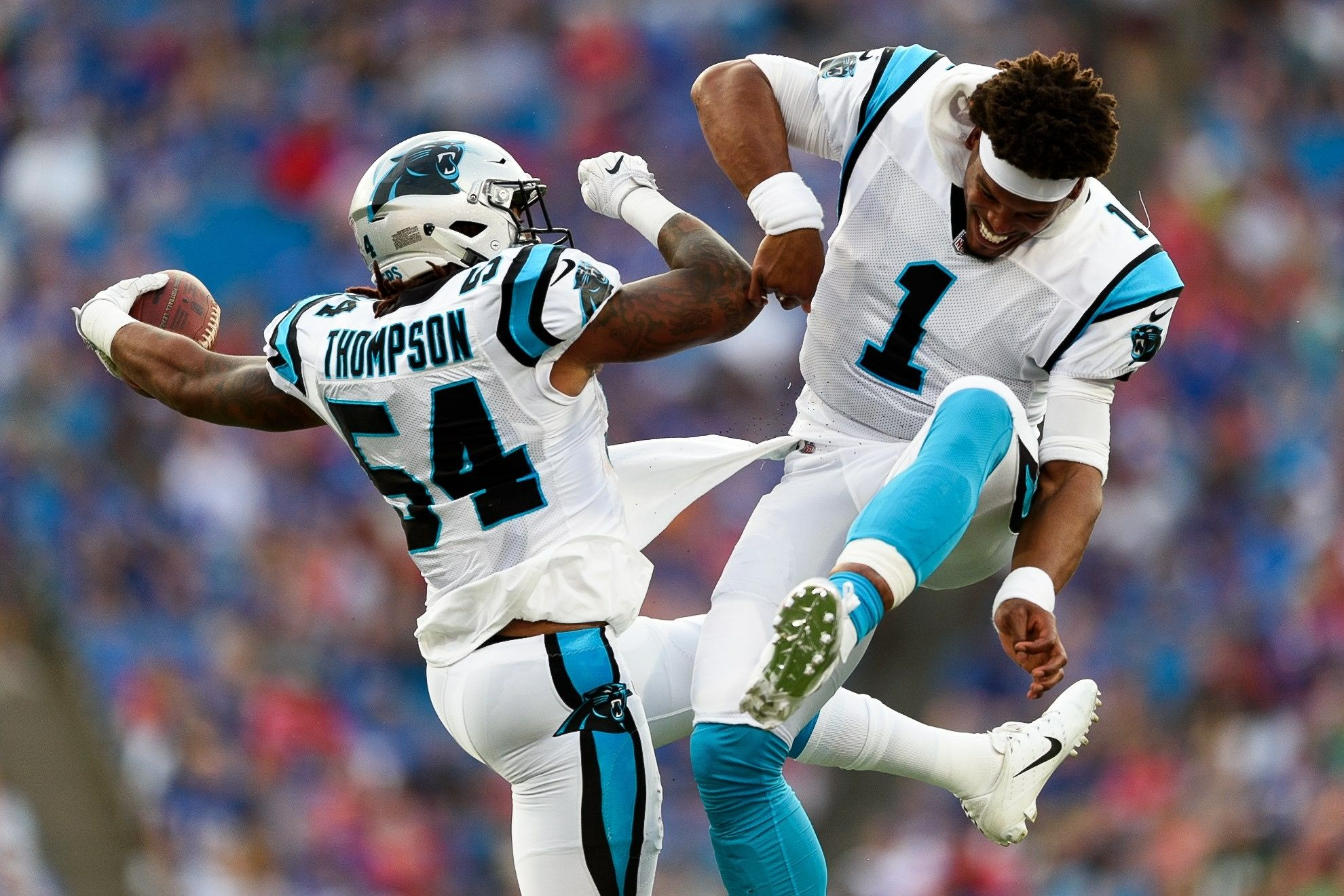 Pin by Cherry Daus on Carolina Panthers Football