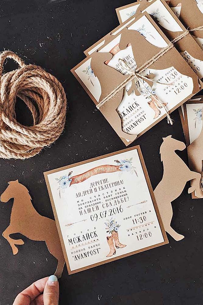 Vintage Wedding Invitations For Your Perfect Big