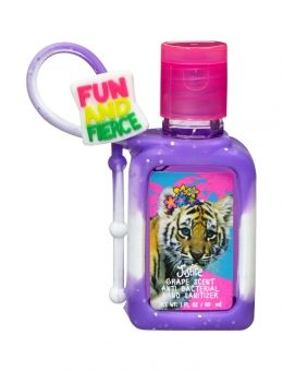 Grape Tiger Hand Sanitizer In 2020 Hand Sanitizer Bath Body