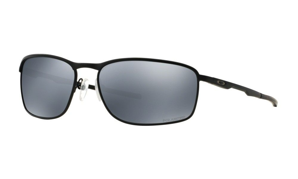 Oakley Sunglasses Conductor 8 Polarized Mens Matte Black Frame NO ...