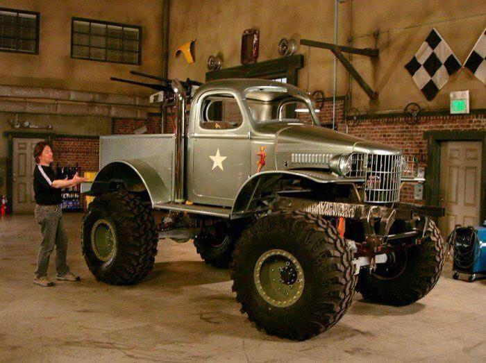 Sgt Rock Camo Cap | Dodge trucks, 4x4 and Mopar