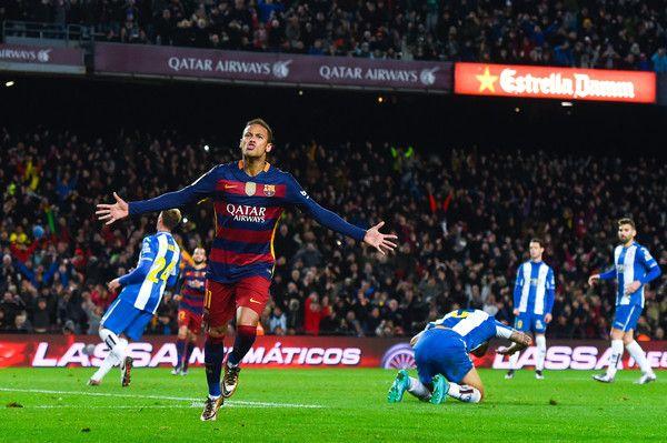 fc barcelona v real cd espanyol copa del rey