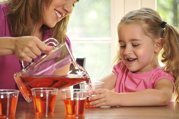 What Is The Best Way To Remove Kool Aid Or Fruit Punch Stains Fruit Punch Kool Aid Fruit Drinks