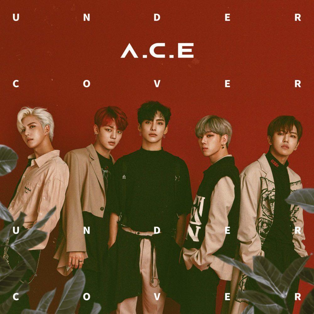 Imagini pentru ace under cover album
