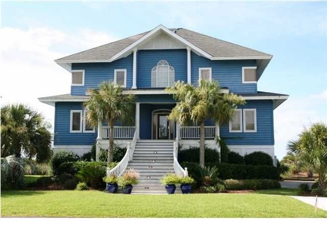 Find your Beach Home at www.FindingCharlestonAHome.com