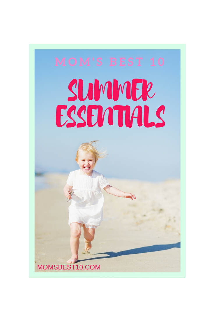 Make summertime easy and fun with these products designed to ...