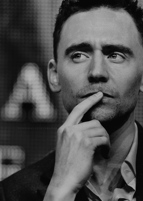 Imagine Tom thinking about you now.... *sight*