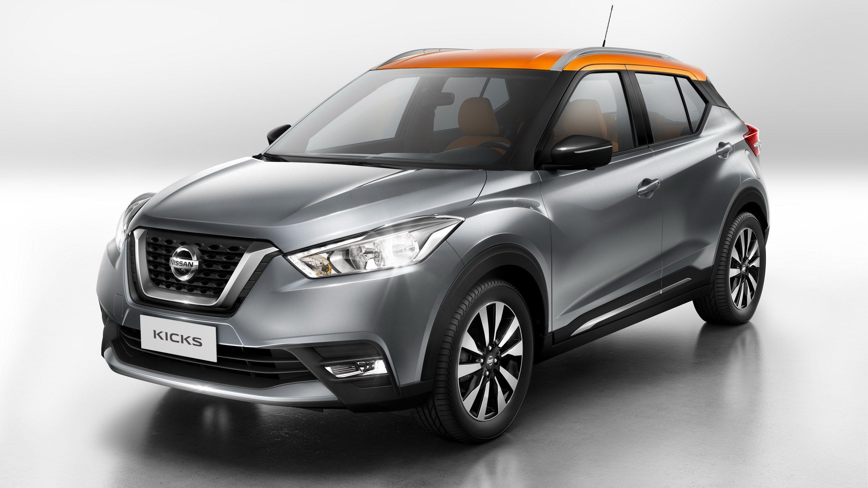 2019 Nissan Kicks Nissan Suv Models Nissan Sentra