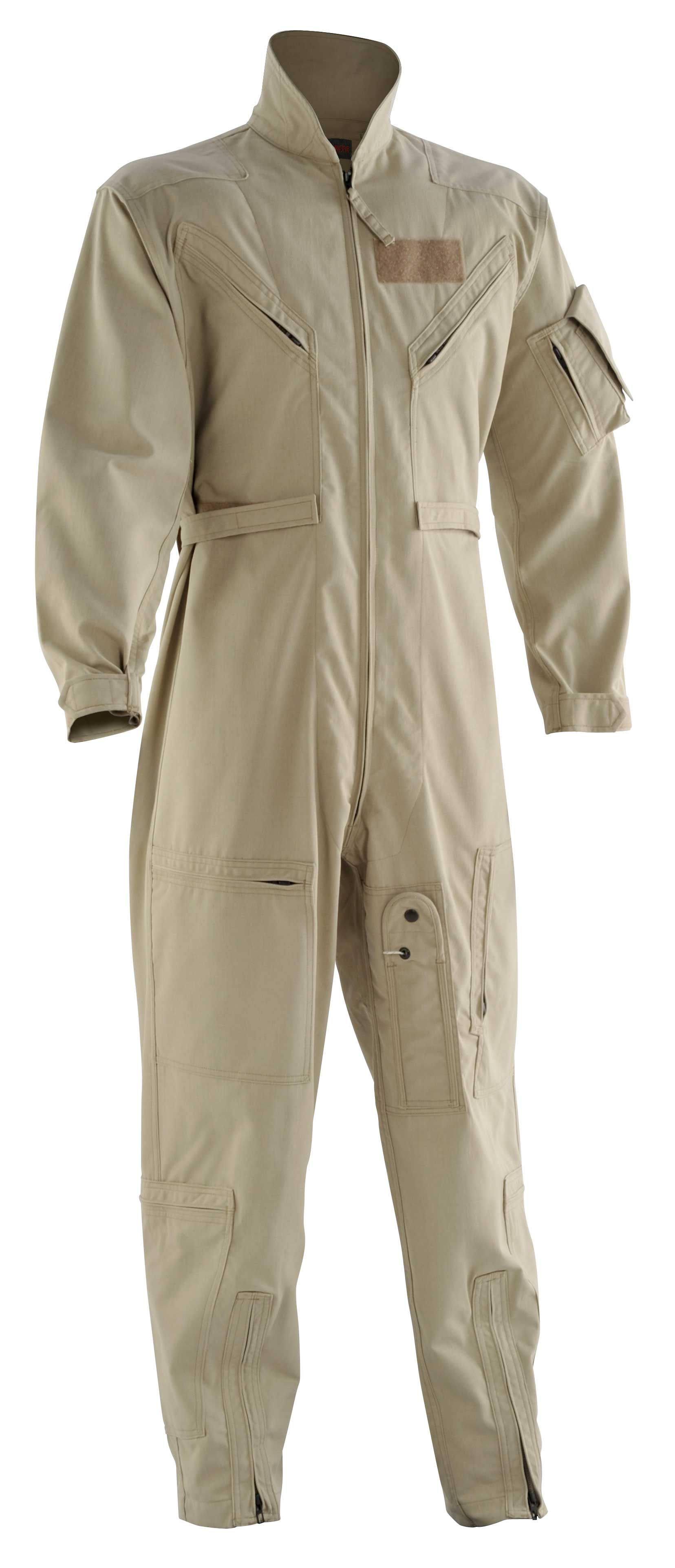 Drifire 1 Piece Flight Suit Desert Sand Tactical Clothing Fashion Military Fashion