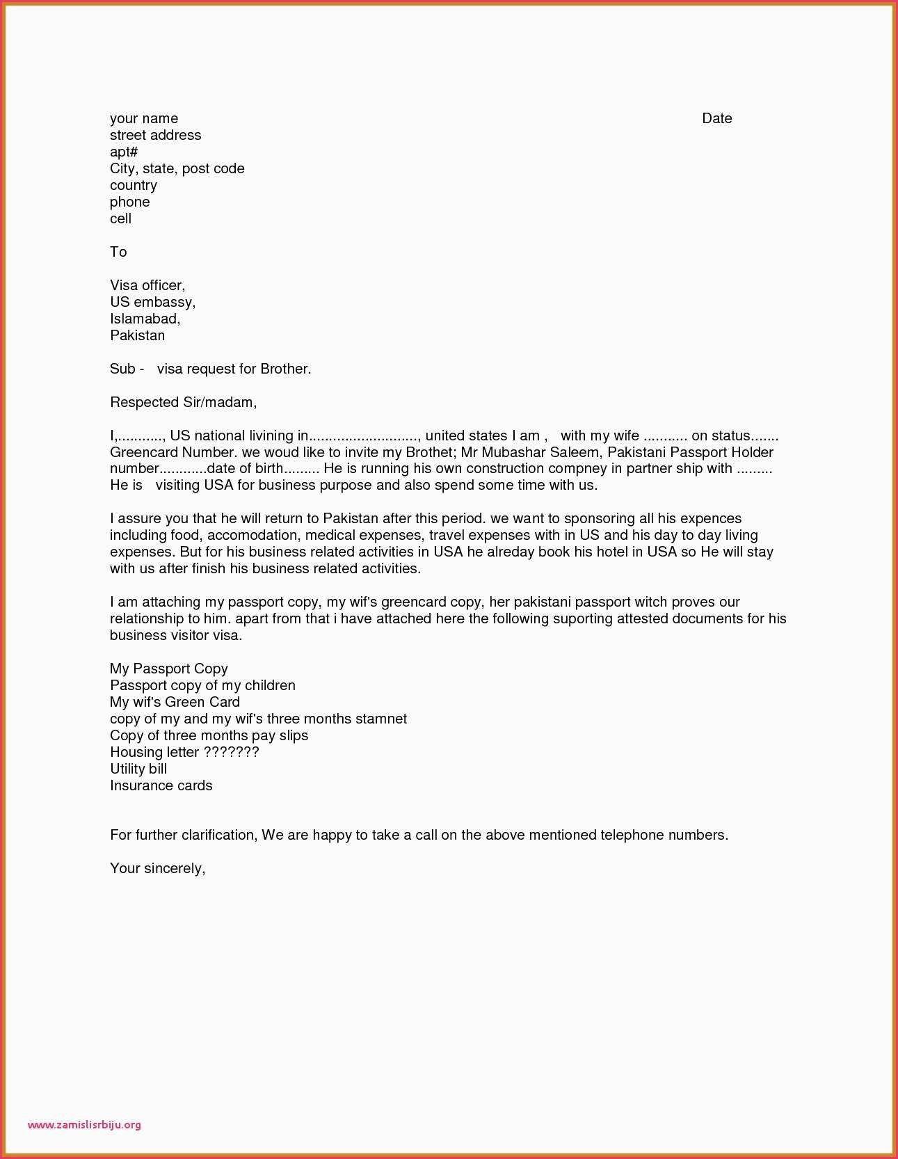 Best Refrence Valid Immigration Usa Sponsorship Invitation Letter Format By Httpwaldwert Visit Details Lettering Letter Of Recommendation Sponsorship Letter