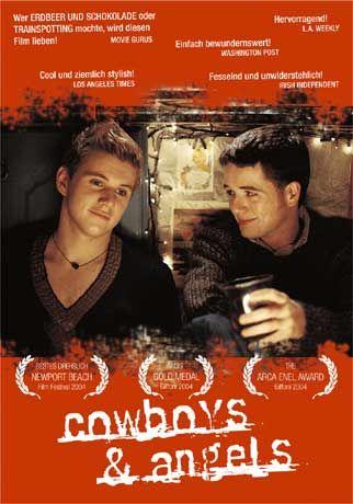 cowboys and angels schwule filme auf dvd. Black Bedroom Furniture Sets. Home Design Ideas