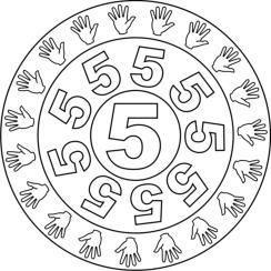 Mandala Malvorlagen Zahlen Mandalas Zum Ausdrucken Mandalas Zum Ausdrucken Mandalas Zum Ausmalen Mandalas