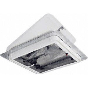 C R Laurence V209437 Crl White 14 X 14 Plexiglass Roof Vent With Built In 12 Volt Fan Read More Reviews Of The Product By Visiting Roof Vents Roof Vented