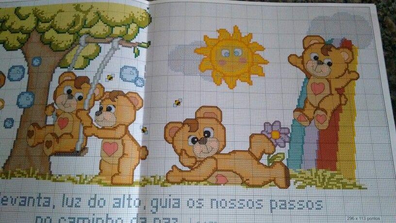 Ursinho parte 2