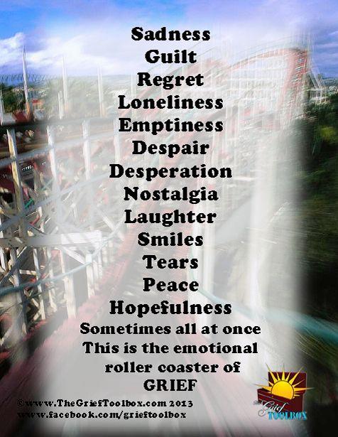 Rollercoaster...