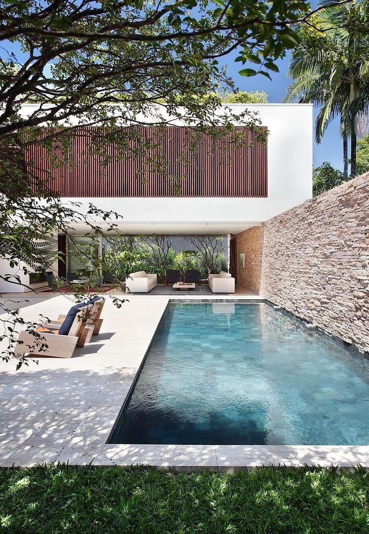 Get Inspired Visit Www Myhouseidea Com Small Pool Design Modern Pools Swimming Pool Designs