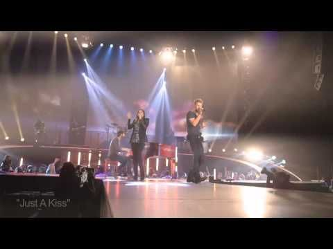 Own The Night 2012 World Tour Preview