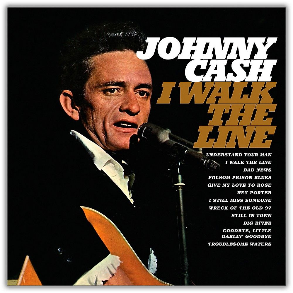 Red Johnny Cash I Walk The Line Johnny Cash Albums Johnny Cash Johnny