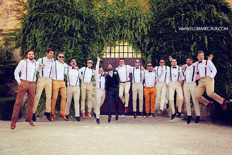 Floriane caux photographe de mariage de jolis mariages toulouse ari ge groupe - Photo de groupe mariage ...