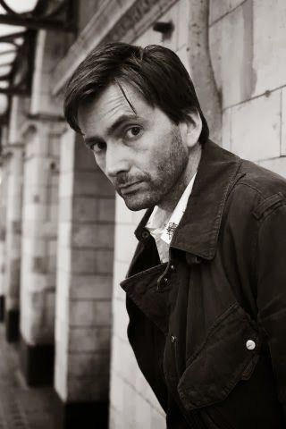 David Tennant Weekly News Update: 21st - 27th October  Click through for more links