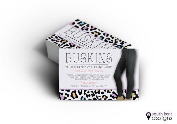 Buskins animal print business card jans legendary leggings buskins animal print business card colourmoves