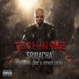 Download Mp3 : Tech N9ne Sriracha ft Logic & Joyner Lucas