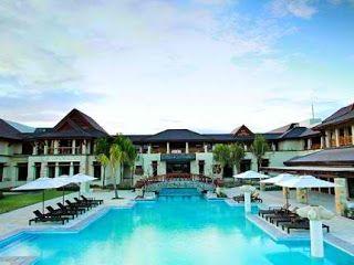 List Of Beach Resorts In Mactan Cebu With Contact Numbers And Map Beach Resorts Resort Cebu