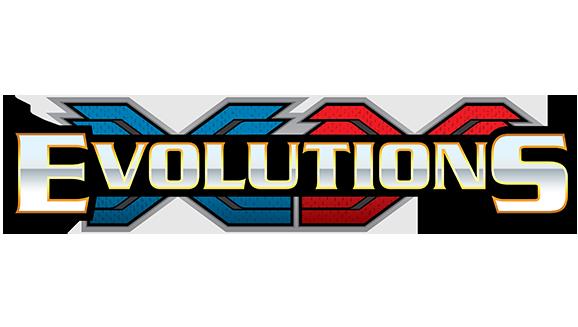 Pokemon X Y Evolutions Logo Pokemon Logo Video Game Logos Game Logo