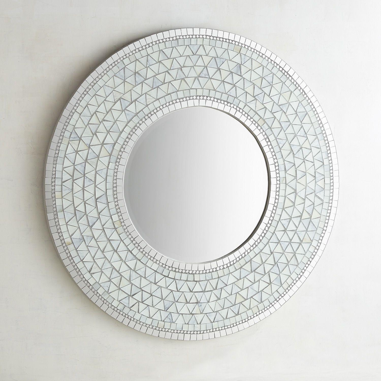 Eloise Mosaic 31\
