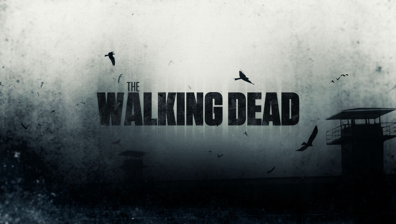 The Walking Dead Wallpaper By Inickeondeviantartcom On