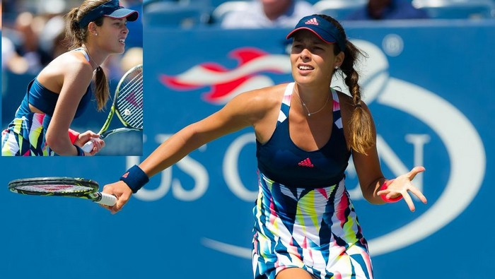 Embarrassing Female Tennis Players Pictures 14 Awesome Tennis Female Fashion In 2020 Tennis Players Female Tennis Players Female